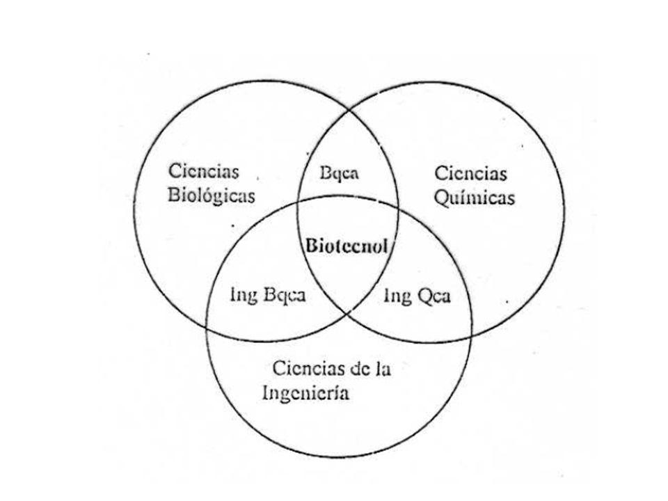 Evolución y características de los bioprocesos Introducción a las operaciones de un proceso biotecnológico Selección de un proceso INTRODUCCIÓN A LOS BIOPROCESOS