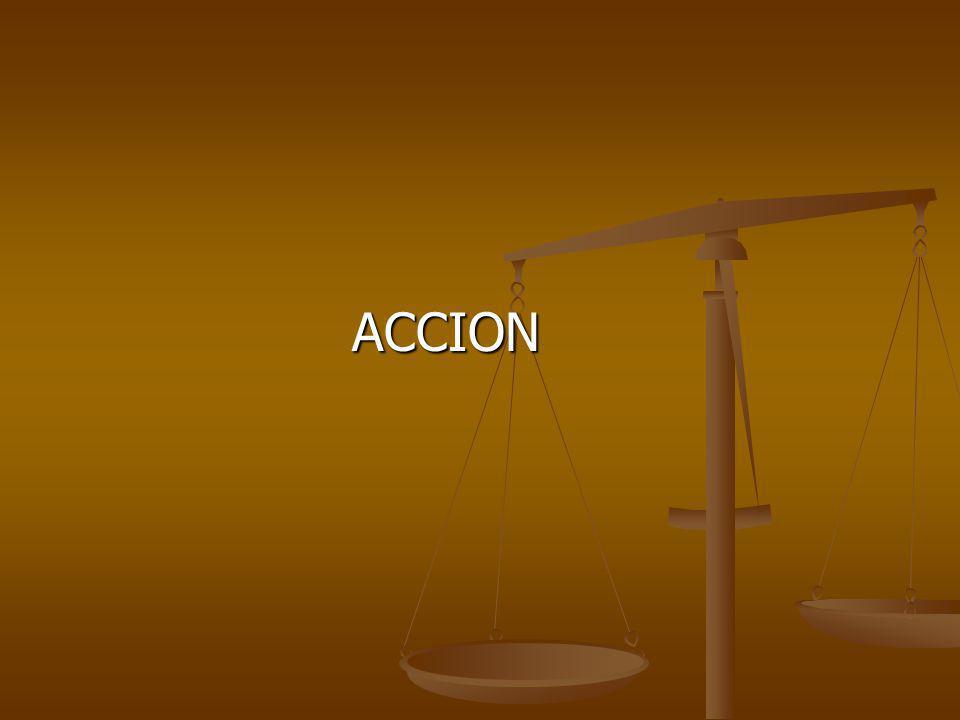 ACCION ACCION