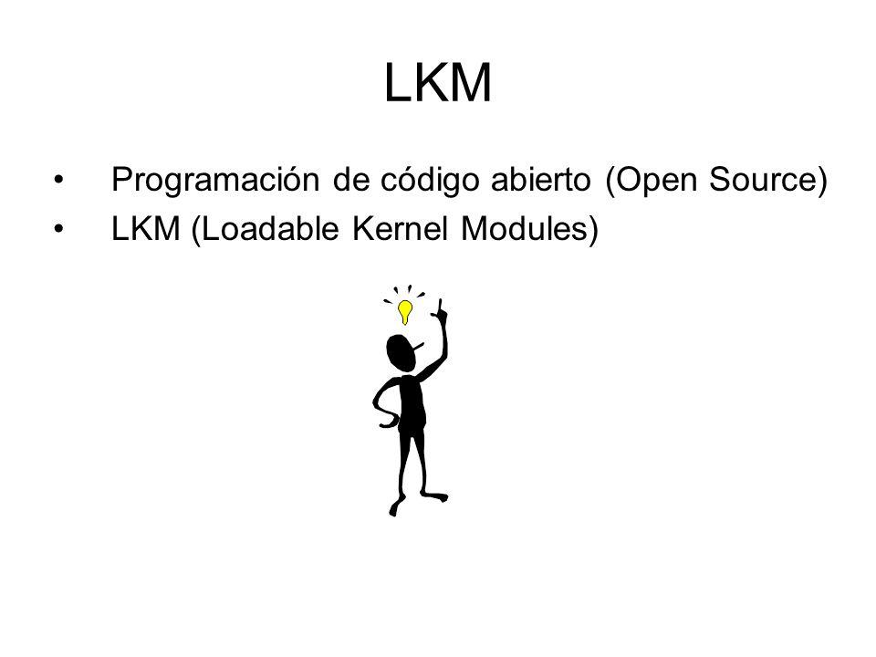 comandos utiles lsmod cat /proc/devices cat /proc/ioports
