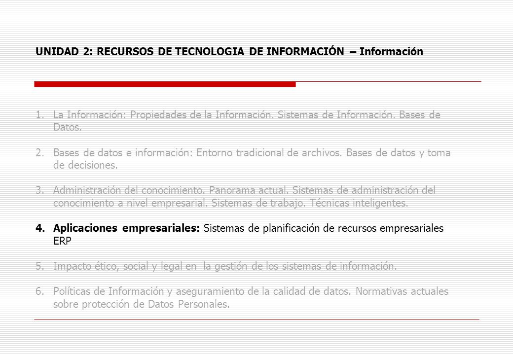 ERP: ROSS Empresa Foquito SA