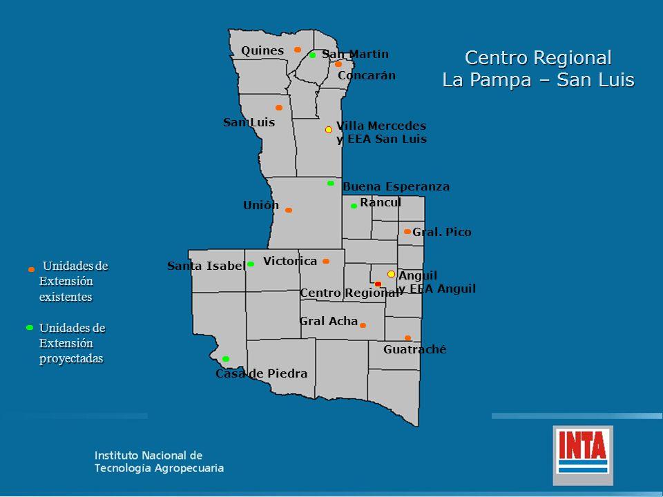 Unión Villa Mercedes y EEA San Luis Anguil y EEA Anguil Quines San Luis Concarán Victorica Gral.