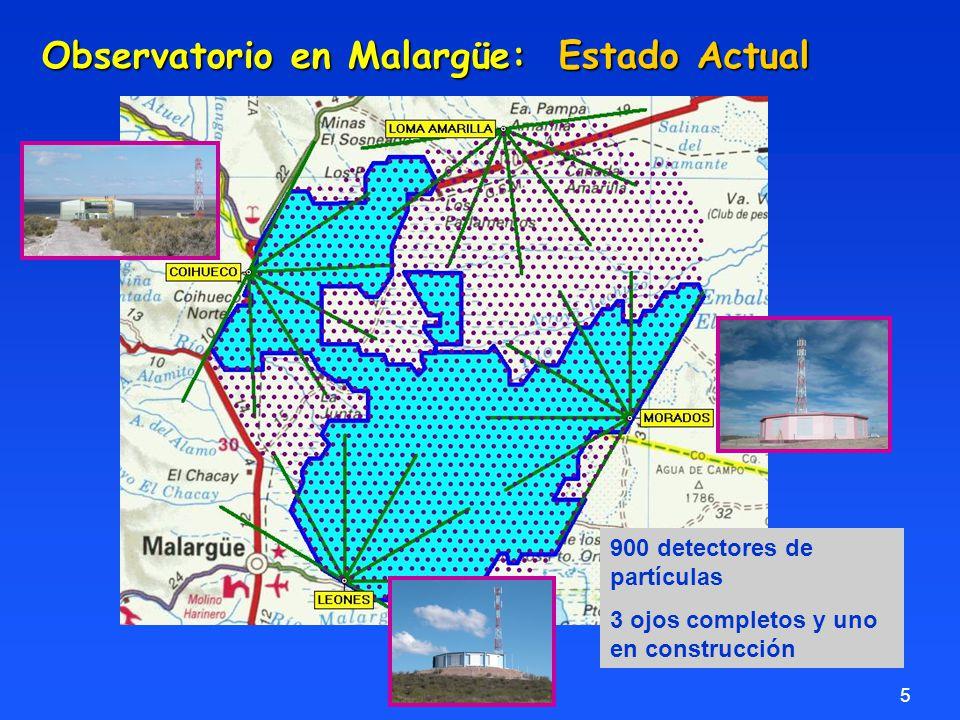 16 1) M.Takeda et al. Astroparticle Physics 19, 447 (2003) 2) R.U.