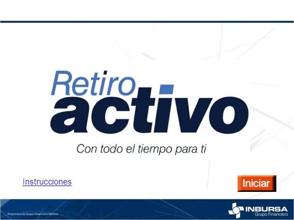 Edad 2565 Vida Productiva Jubilación/Retiro La forma de obtener el Fondo de Retiro es a través del Ahorro.