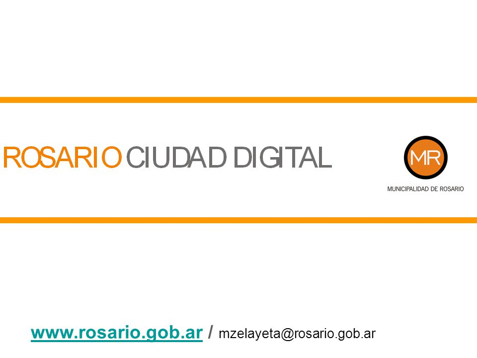 www.rosario.gob.arwww.rosario.gob.ar / mzelayeta@rosario.gob.ar