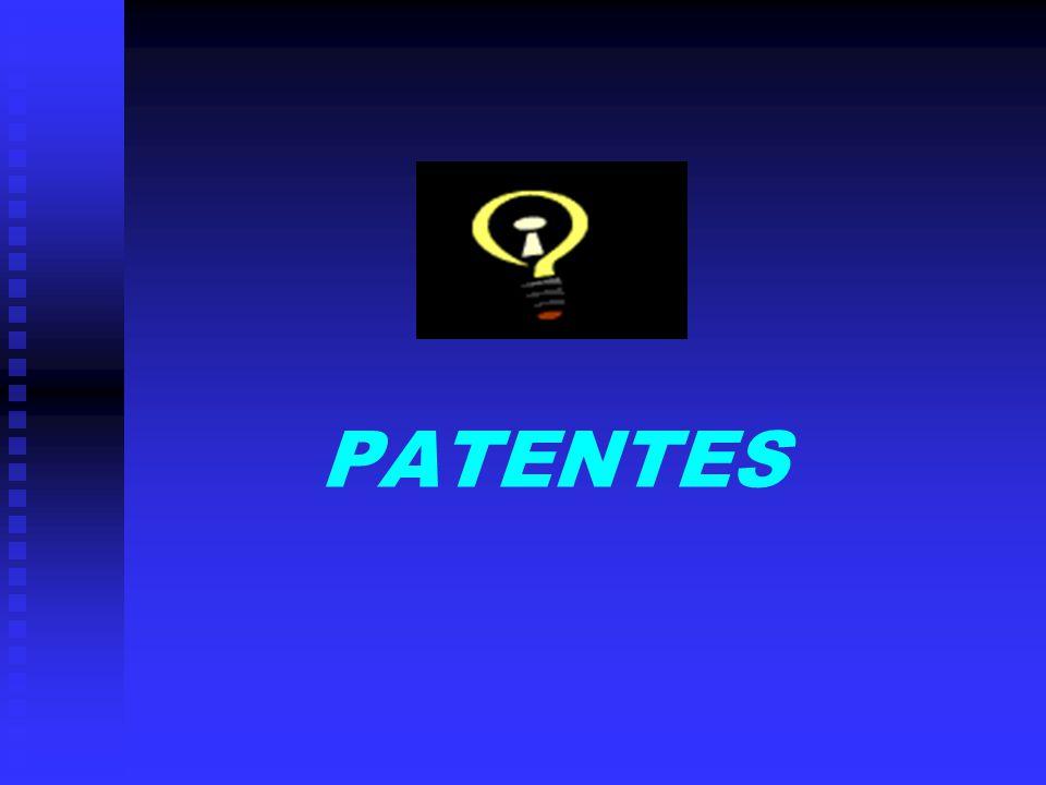 Sin la ayuda de las leyes, el inventor casi siempre terminaría excluido del mercado a causa de su rival quien se quedaría con un invento sin incurrir