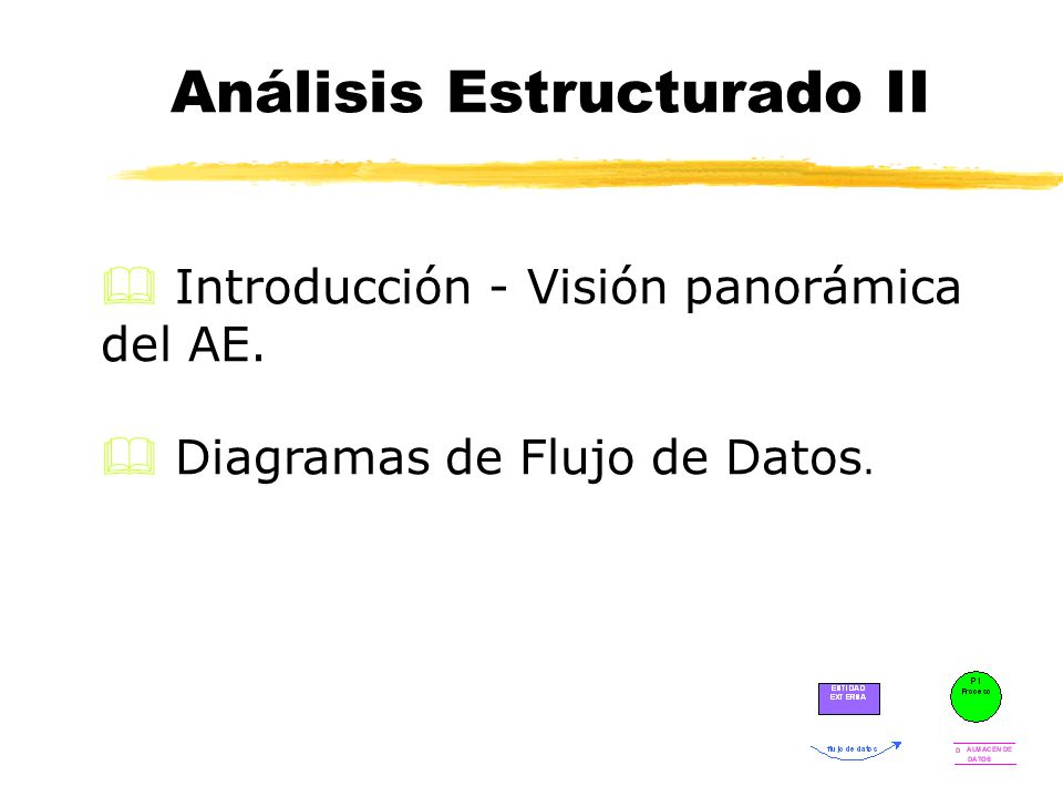 Ingeniería del Software Tema 3. Análisis Estructurado II Profesor: Juan Antonio López Quesada. Facultado de Informática. http://dis.um.es/~lopezquesad