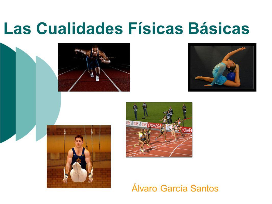 Las cualidades físicas básicas son los cualidades internas de cualquier sujeto para realizar cualquier actividad física o deportiva.
