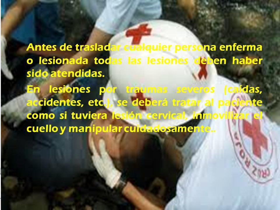 TECNICA EXTRACCION DEL COCHE 1.