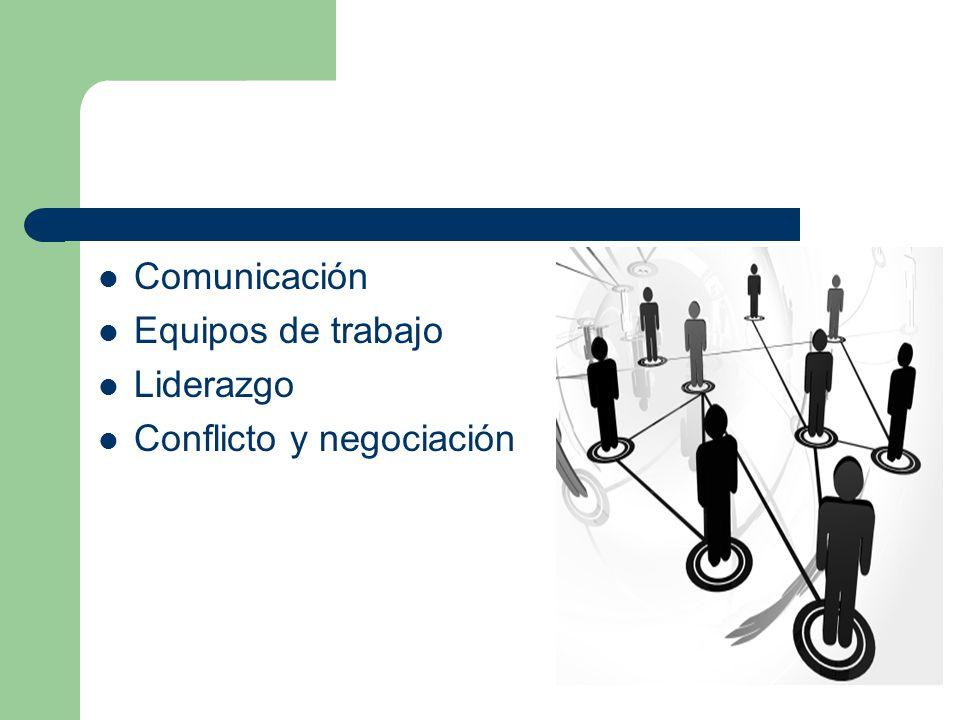 Comunicación (Práctico vivencial) Jim Donald Gte gral.
