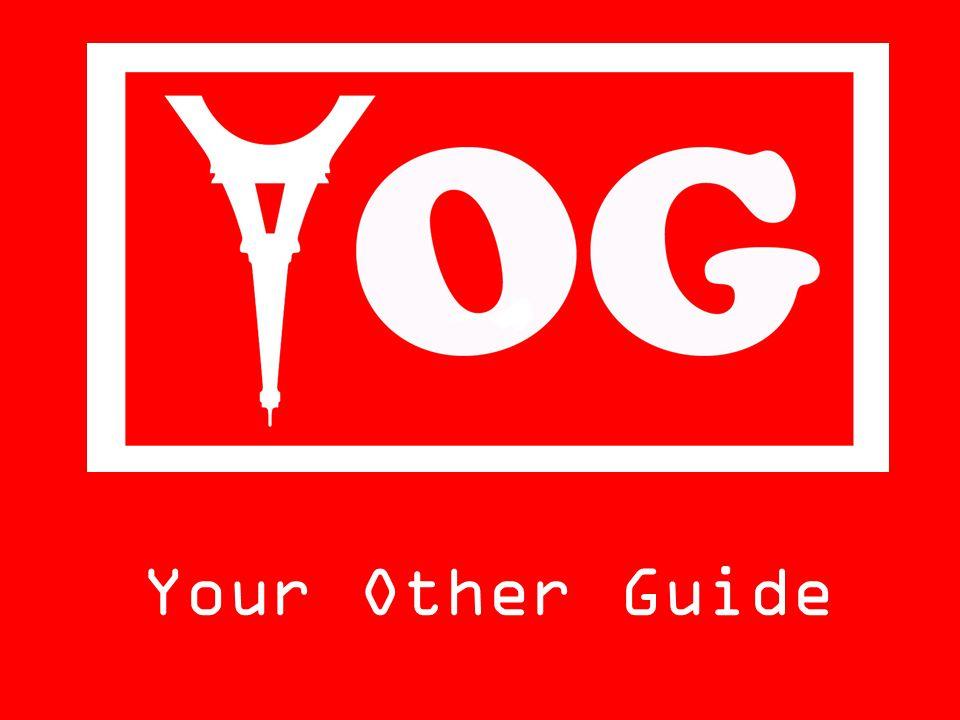 ¿Qué es YOG.Es una novedosa aplicación que no cuenta con competencia en el mercado.