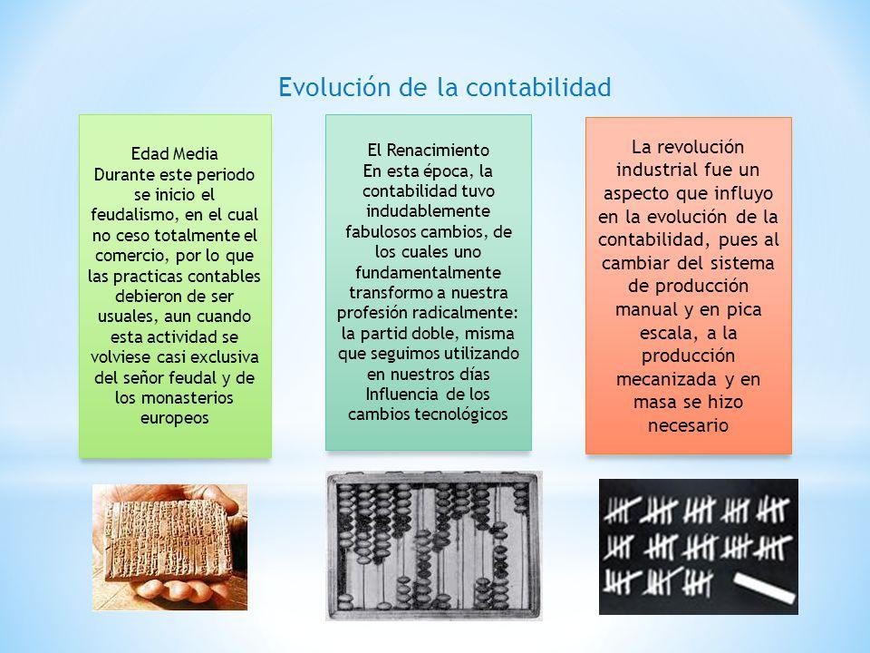 1.- El desarrollo en la enseñanza de la contabilidad y los libros de texto.
