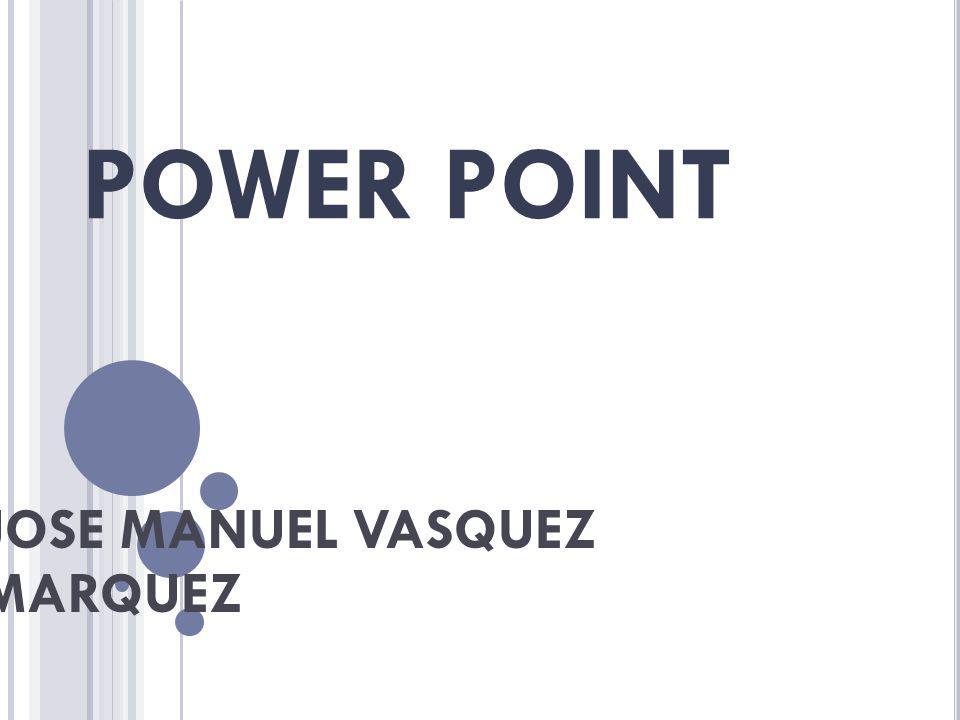 DEFINICION Microsoft PowerPoint es una aplicación desarrollada por Microsoft para Windows y Mac OS, que permite desarrollar presentaciones multimediales.