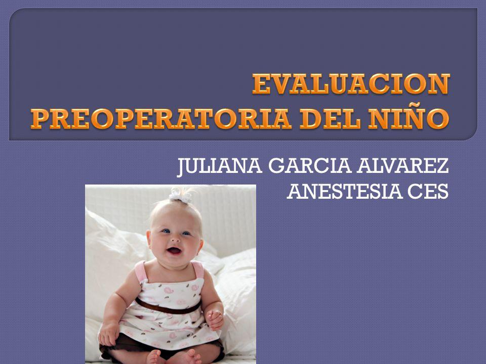 JULIANA GARCIA ALVAREZ ANESTESIA CES