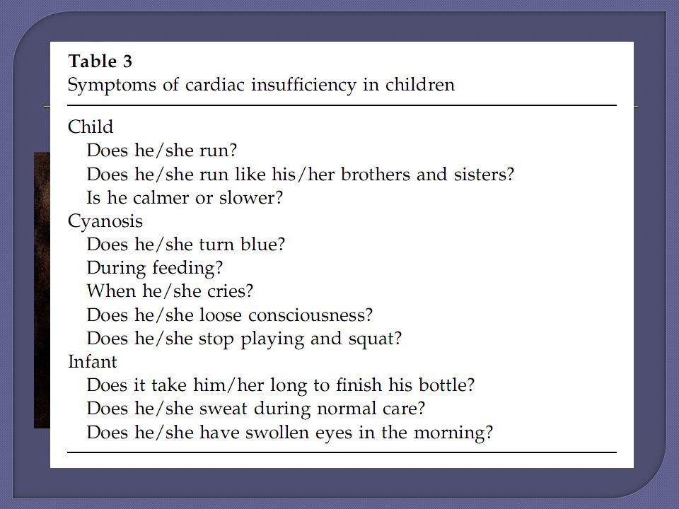 Comunes en niños Fisiológicos vs patológicos Cardiopatías congénitas S1 y S2 normales Tolerancia ejercicio Crecimiento Sin cianosis Dudas?????