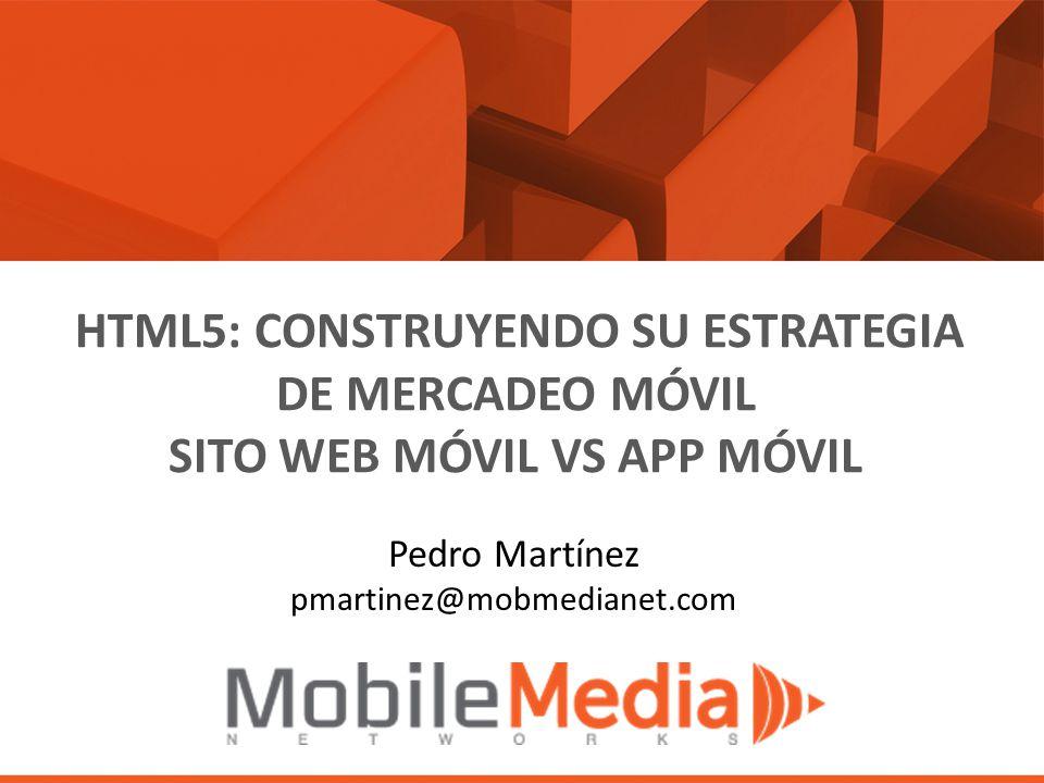 Desventajas Aplicación Móvil Para que un usuario pueda utilizar una aplicación primero debe descargársela, lo que requiere un mayor conocimiento.