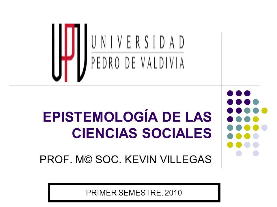 INVESTIGACIÓN SOCIAL COMO PROCESO SEGÚN GUILLERMO BRIONES (2002, P.