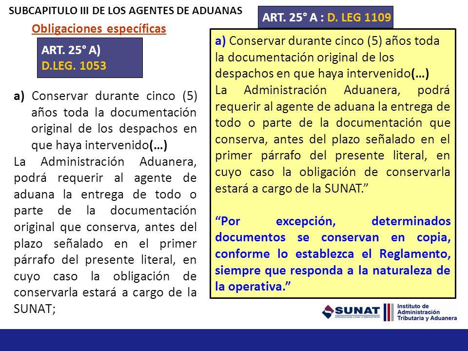 (…) Se entenderá constituido el mandato mediante el endoso del conocimiento de embarque, carta de porte aéreo, carta porte terrestre u otro documento