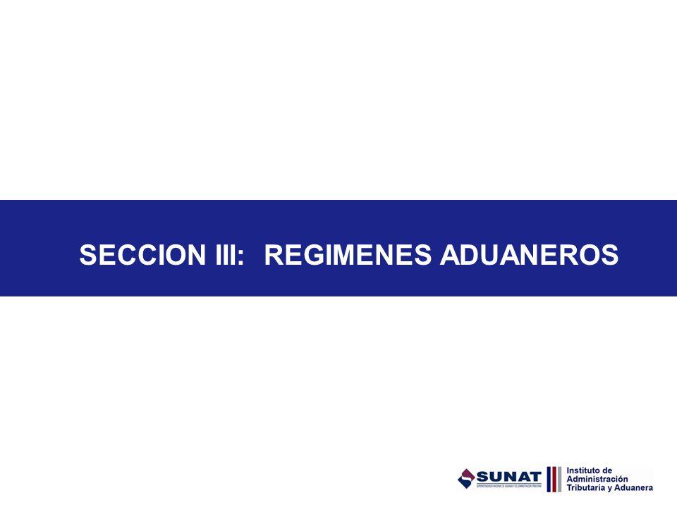 Obligaciones Específicas Empresas de servicio postal (…) h) Remitir a la Administración Aduanera los originales de las declaraciones y la documentació