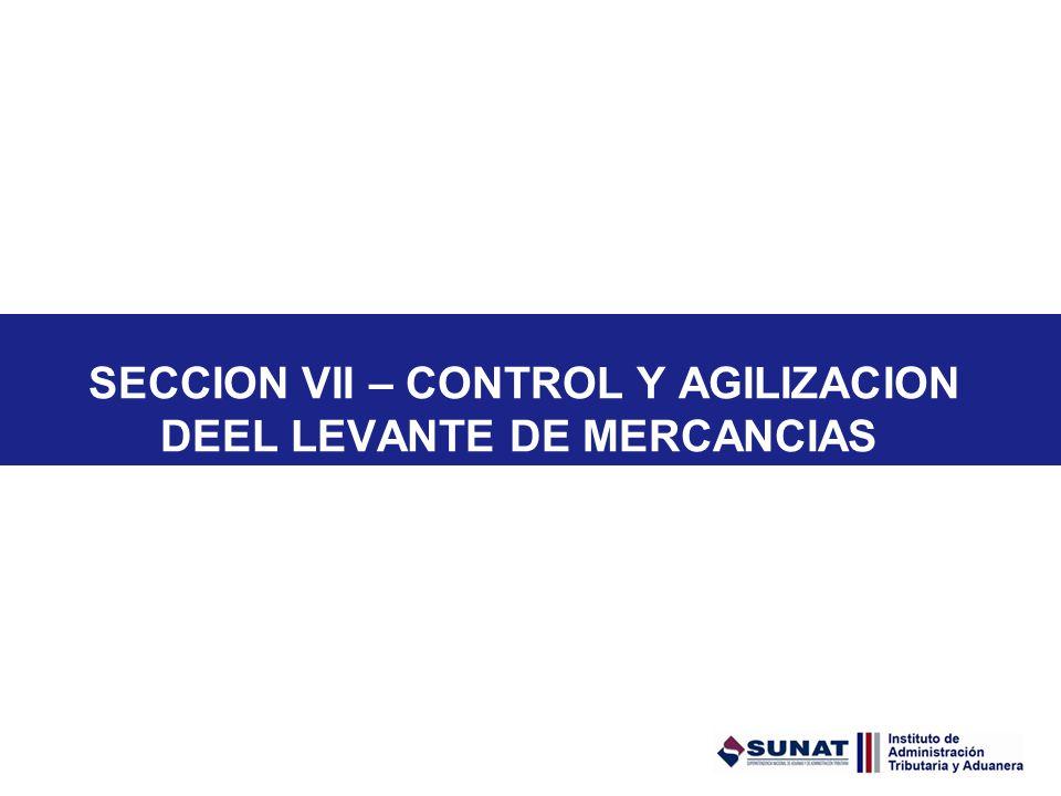 Capitulo IV: De la extinción de la obligación tributaria La obligación tributaria aduanera se extingue además de los supuestos señalados en el Código