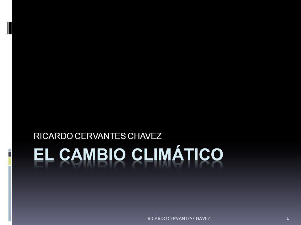 RICARDO CERVANTES CHAVEZ 22