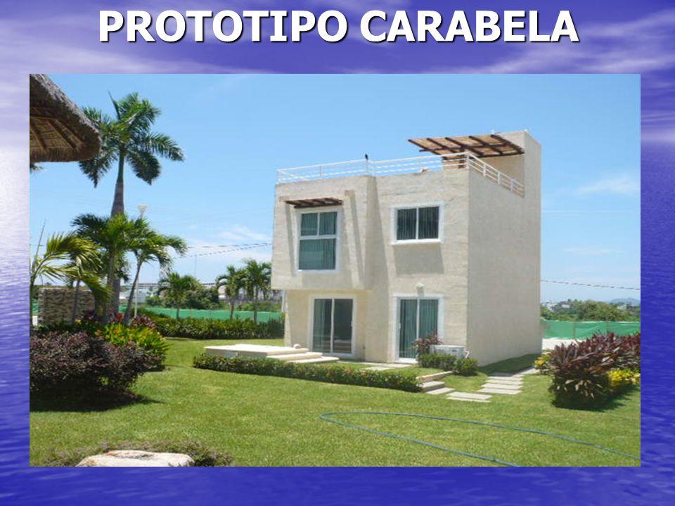 PROTOTIPO CARABELA