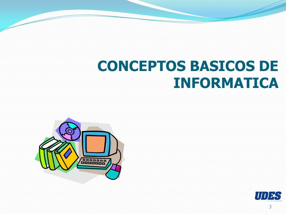 Es el tratamiento racional, automático y adecuado de la información, por medio del computador 4 INFORMATICA