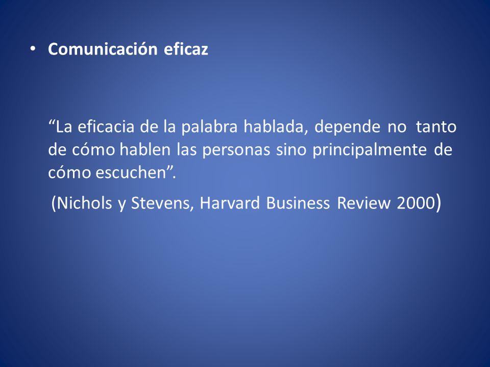 Comunicación En una comunicación ineficaz esta presente el sobreentendido, decía Pichon-Rivière, es el camino más corto al malentendido. Una comunicac