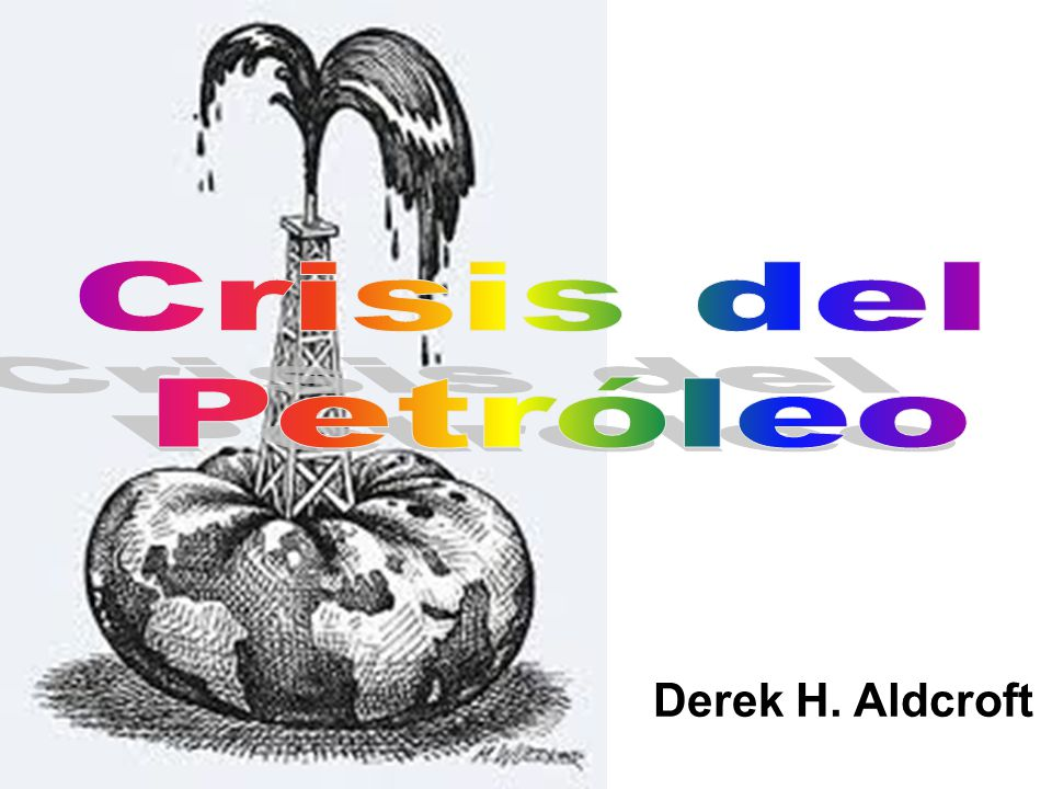 Derek H. Aldcroft