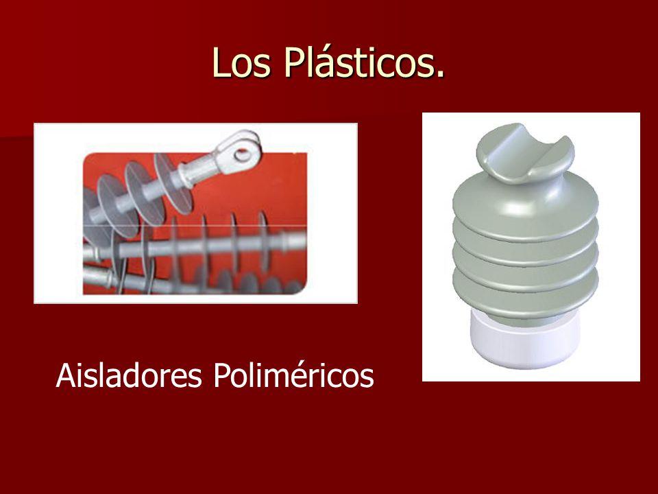 Aisladores Poliméricos