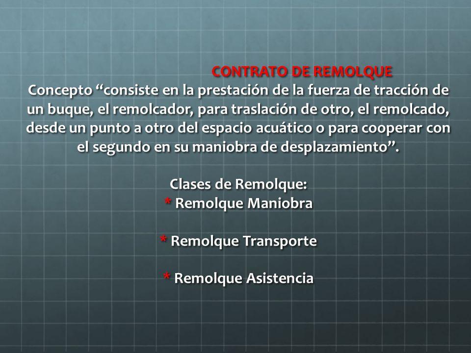 Remolque
