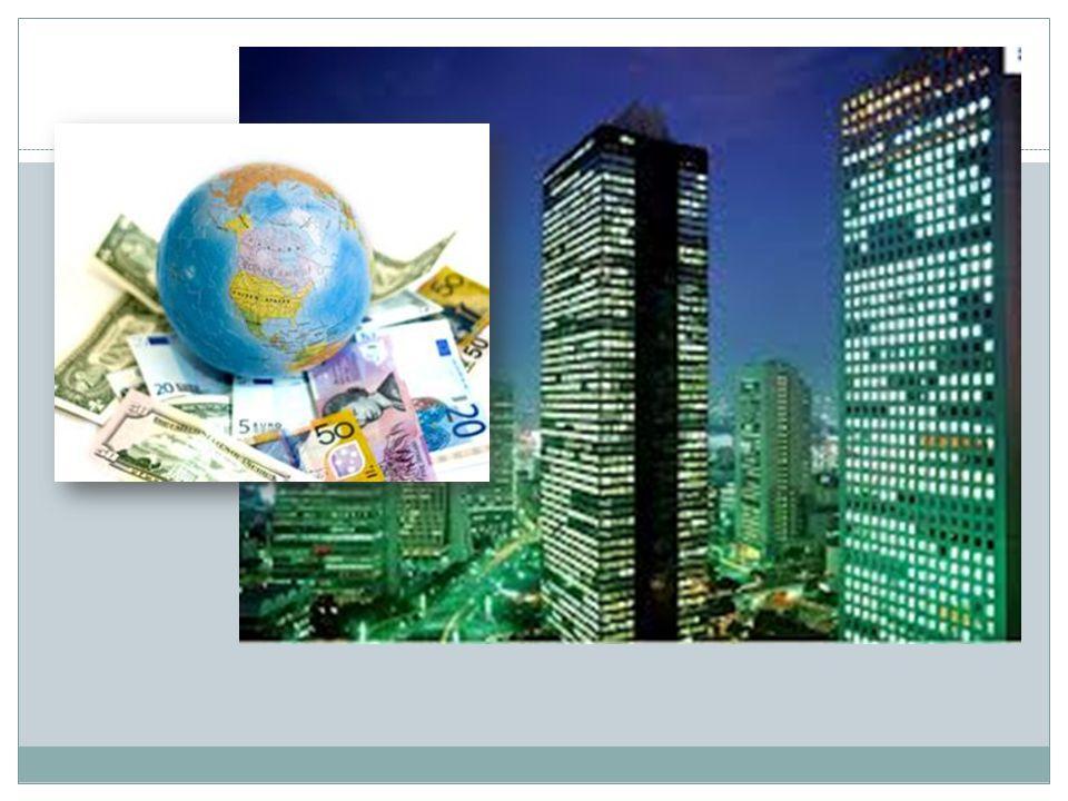 La economía aldea La economía de libre mercado domina el mundo y obliga a que países y bloques regiones se incorporen a ésta.