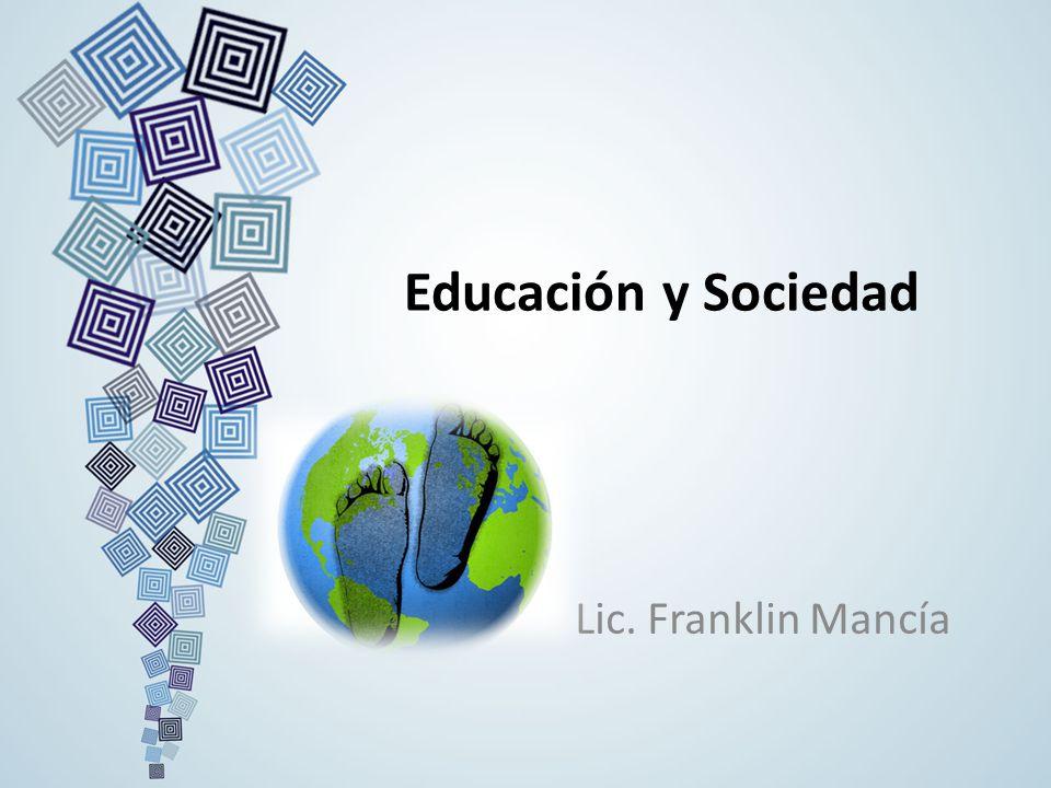 ¿Qué se entiende por Educación.