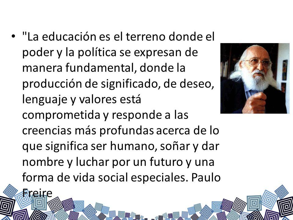 la educación es entendida como el proceso global de la sociedad, a través del cual las personas y los grupos sociales aprenden a desarrollar conscientemente en el interior de la comunidad y en el beneficio de ellas, la totalidad de sus capacidades, aptitudes y conocimientos Organización de las Naciones Unidas para la Educación la Ciencia y la Cultura UNESCO