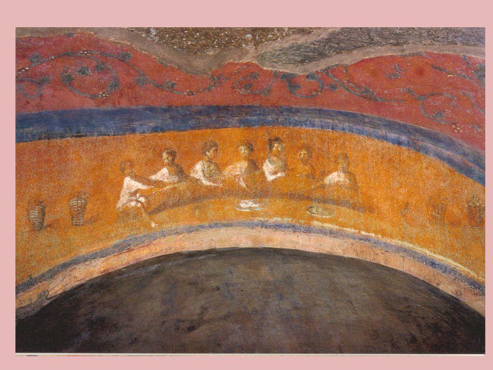 -Pablo se alojó en la casa de Prisca en Corinto Hech 18,2-3 gestos de hospitalidad en donde las mujeres son protagonistas.