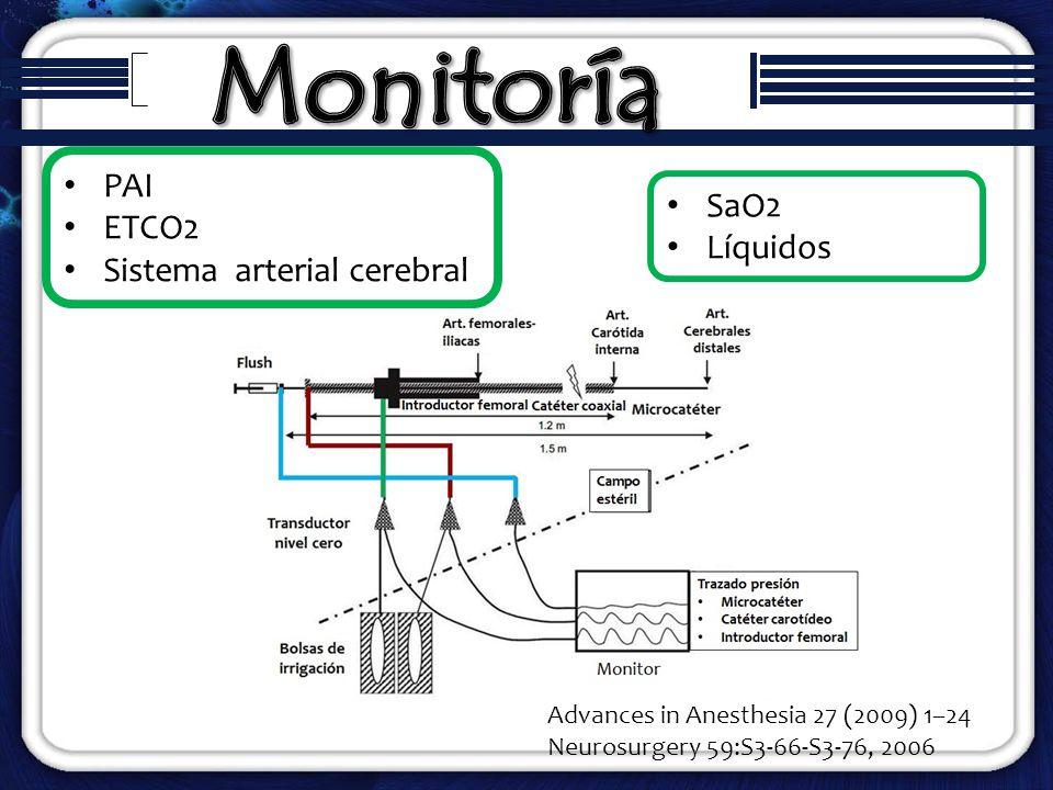 Neuromonitoría Clinical Neurophysiology (2007) 37, 415-421.