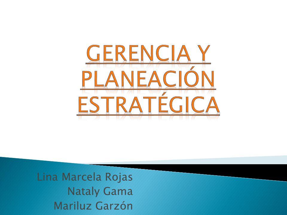 Lina Marcela Rojas Nataly Gama Mariluz Garzón