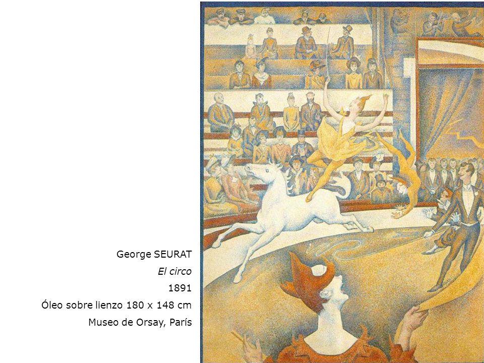 Paul SIGNAC 1863 -1895 Palacioo de los Papas de Avignon 1900 Óleo sobre tela 73, 5 x 92, 5cm.