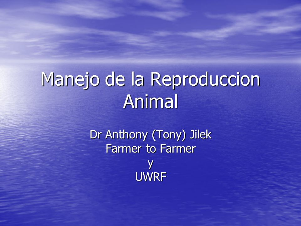 Metas para el manejo de reproduccion de ganado Edad a la primera monta.............14-15 meses Edad al primer parto.....................22-24 meses Dias a primer servicio.....................