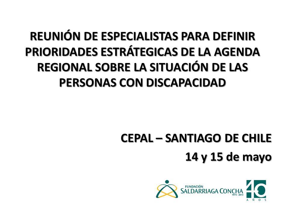 DE PROGRAMAS SOCIALES A POLÍTICAS PÚBLICAS DE EDUCACIÓN INCLUSIVA www.saldarriagaconcha.org
