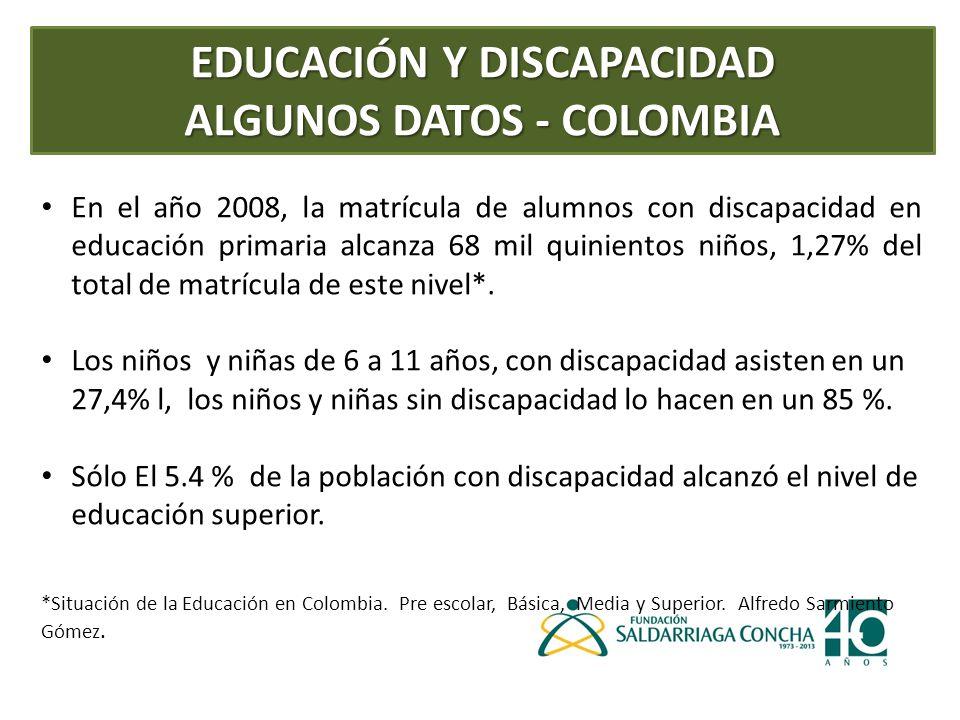 Las iniciativas de esta línea disminuyen la probabilidad de desertar en 65% y aumentan en promedio 31% la probabilidad de asistir a un establecimiento educativo.