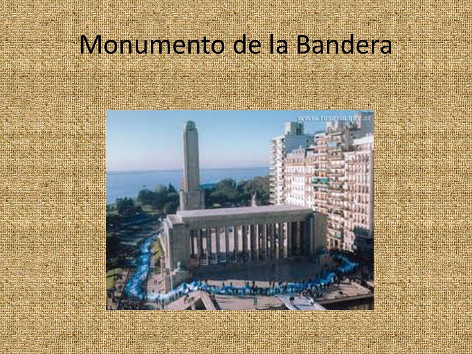 Rosario, Santa Fe, la pampa, Argentina