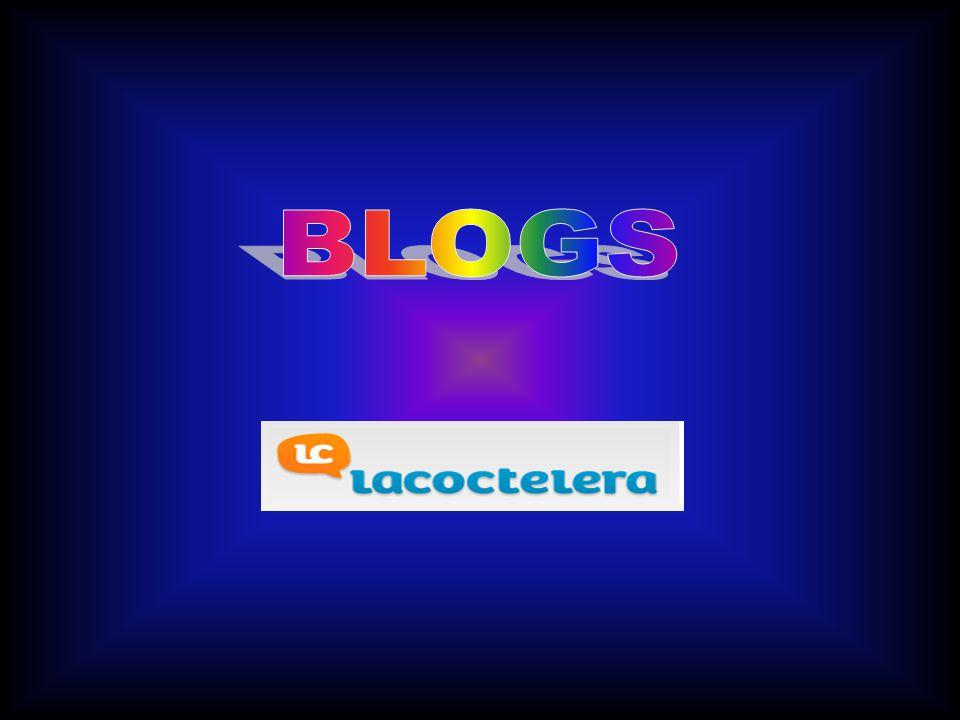 1.Ingresar a la pagina: http://www.lacoctelera.com/ 2.