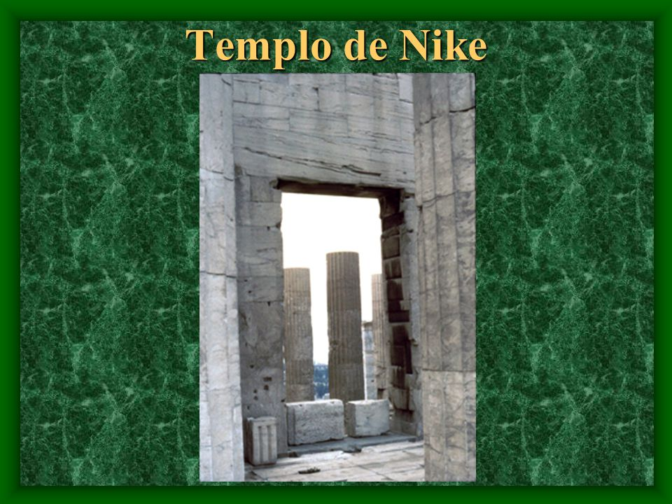 Templo de Nike