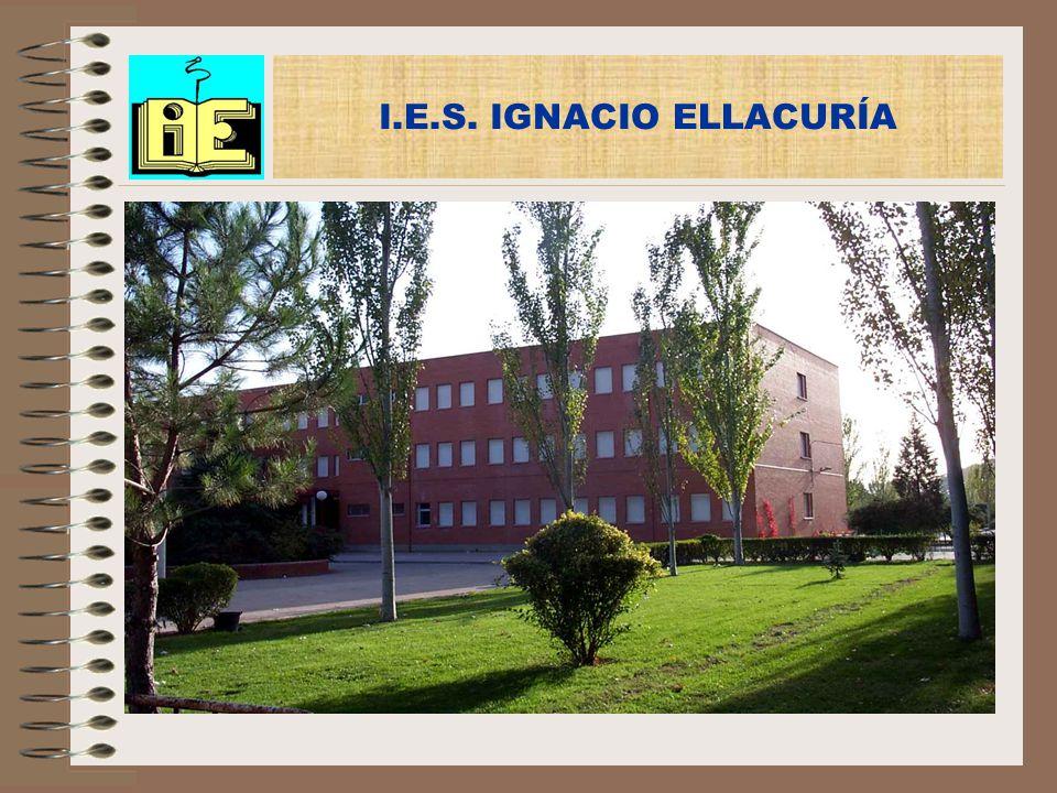 I.E.S. IGNACIO ELLACURÍA