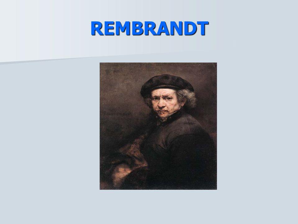 ESCUELA HOLANDESA La pintura holandesa estuvo muy influenciada por los gustos de la burguesía, que compraba los cuadros.