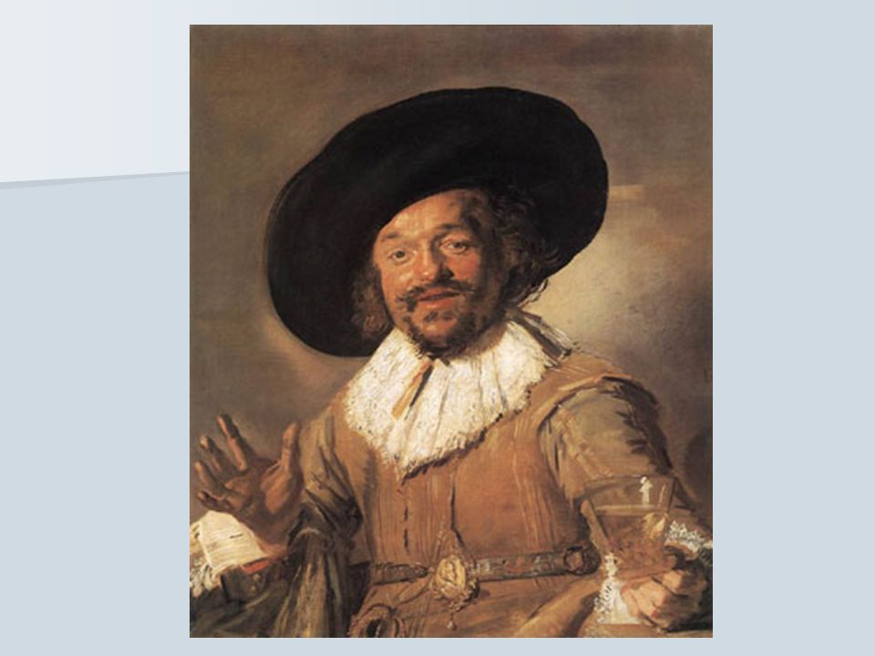 Frans Hals fue un gran autor de retratos, tanto individuales como colectivos. Hals supo captar perfectamente la personalidad de sus retratados fue un