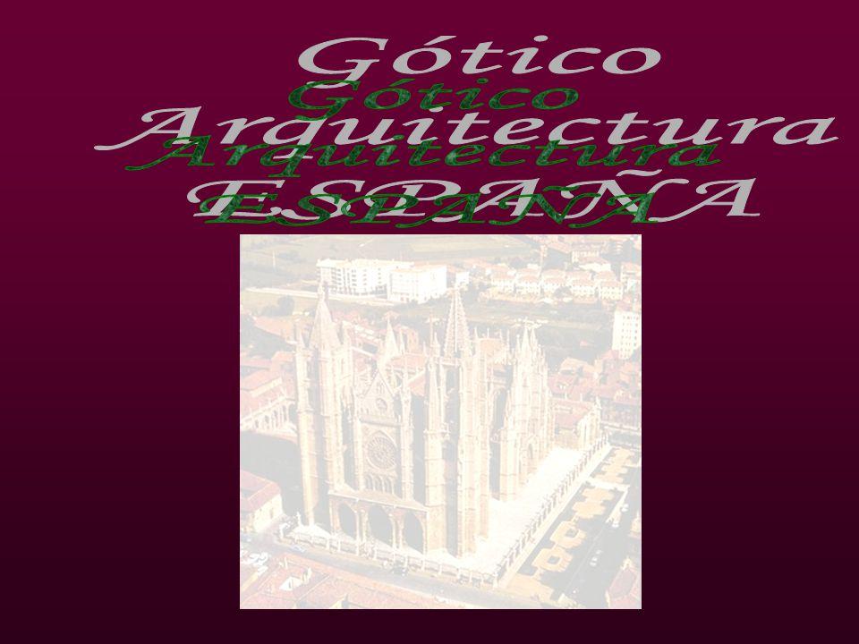 Contexto histórico Origen en Francia, París Europa occidental Cronología: -gótico inicial, mitad del s.