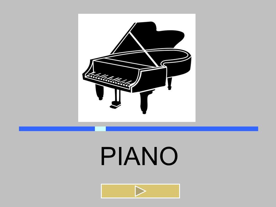 PIANO PEINE PIANOPELOTA PIE