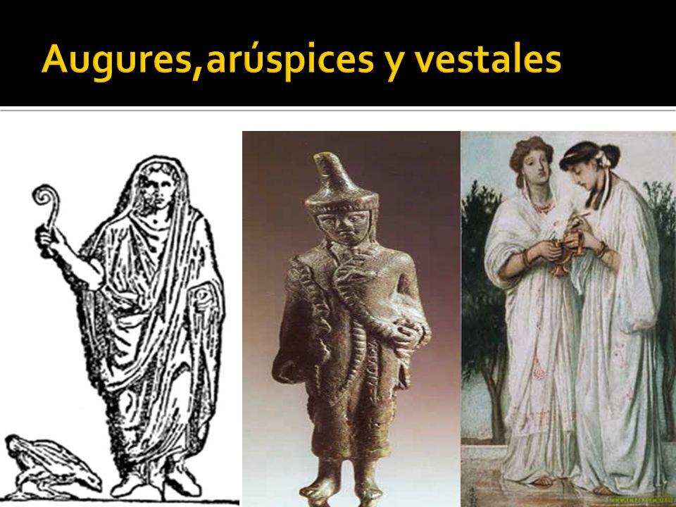 Los romanos divinizaron al emperador después de su muerte,esta práctica elevaba al emperador con la categoría de divino,ejemplo el caso de Julio César y Augusto