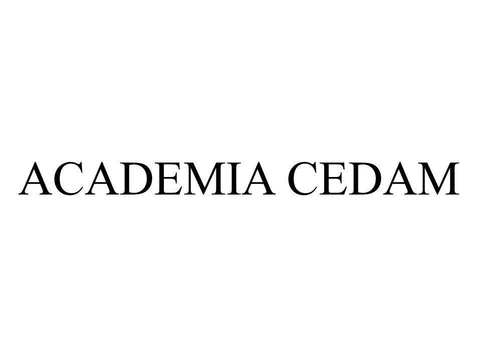 ACADEMIA CEDAM